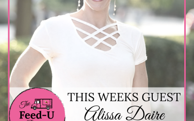 003 – Identifying Your Strengths To Propel Your Business With Alissa Daire Nelson