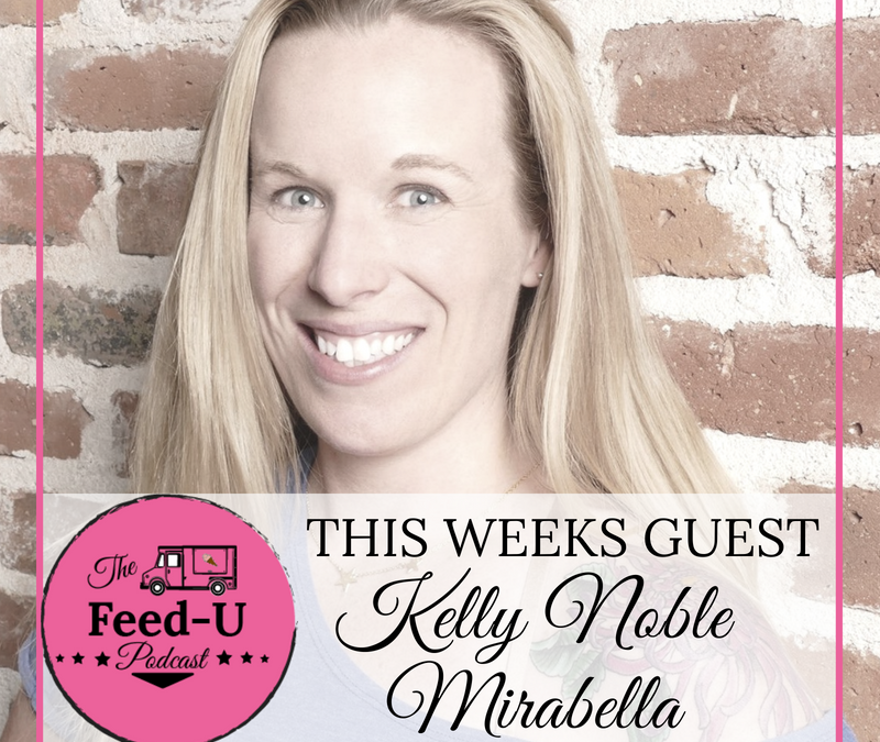 006- ChatBot Talk With Kelly Noble Mirabella