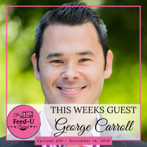 George Carroll Podcast Episode 10