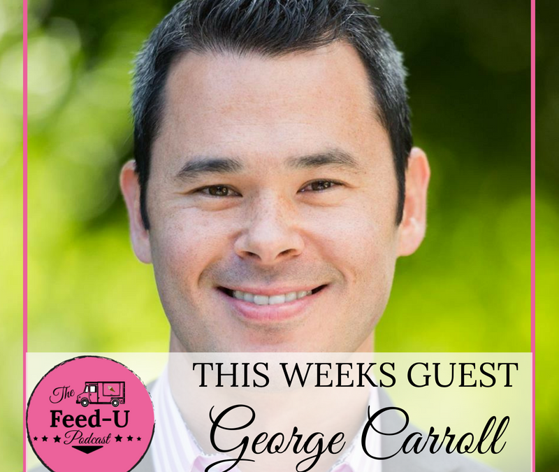 010 – Intentional Goal Planning For An Awesome 2019 With George Carroll