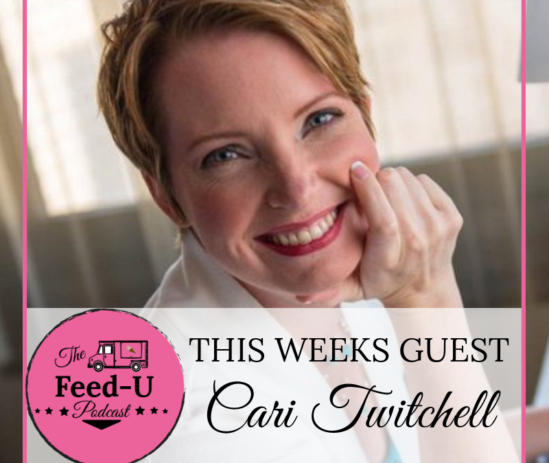 013 – Writing Action Provoking Content and Blogging in 2019 With Cari Twitchell