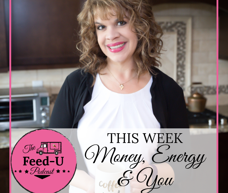 20 – Energy, Money and You