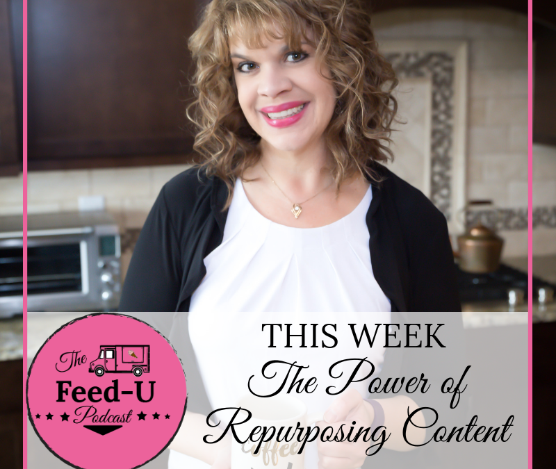 021-The Power Of Repurposing Content