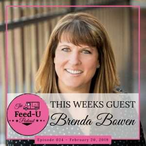 024 - Accounting Tips to Keep You Prepped For Taxes All Year Long with Brenda Bowen