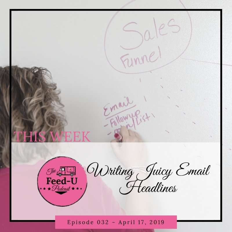 032. Writing Juicy Email Headlines