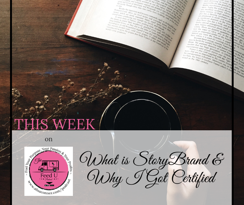 41.What is StoryBrand and Why It Will Supercharge Your Business