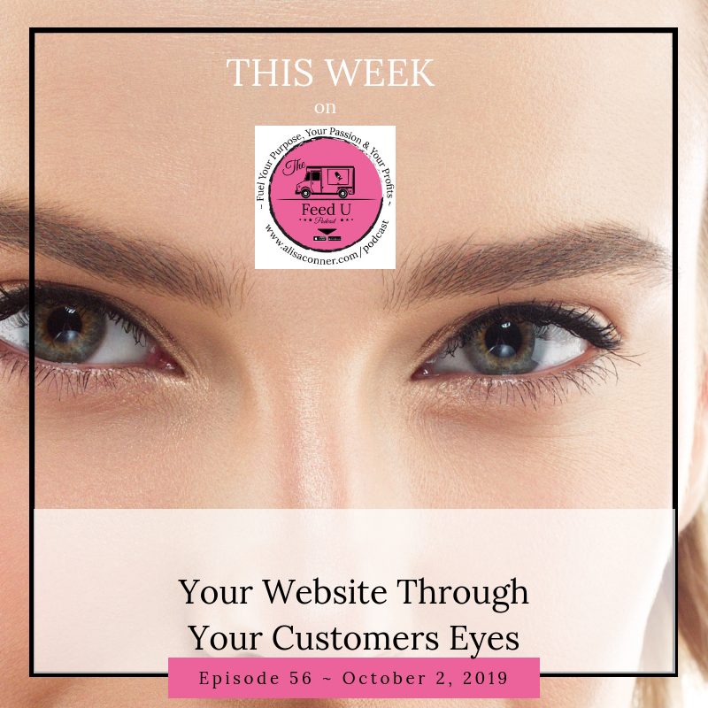 56.Your Website Through Your Customers Eyes
